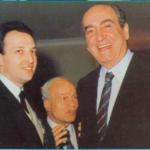 Με Κωνσταντίνο Μητσοτάκη