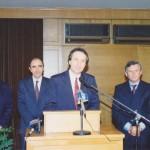 03.12.1992 ΑΝΑΛΗΨΗ ΚΑΘΗΚΟΝΤΩΝ ΥΦΥΠΟΥΡΓΟΥ ΓΕΩΡΓΙΑΣ