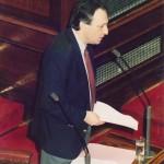 1993 ΣΤΑ ΚΥΒΕΡΝΗΤΙΚΑ ΕΔΡΑΝΑ ΤΗΣ ΒΟΥΛΗΣ