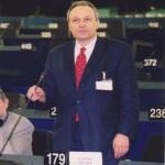2003 ΣΤΡΑΣΒΟΥΡΓΟ - ΟΜΙΛΙΑ ΣΤΗΝ ΚΟΙΝΟΒΟΥΛΕΥΤΙΚΗ ΣΥΝΕΛΕΥΣΗ ΤΟΥ ΣΥΜΒΟΥΛΙΟΥ ΤΗΣ ΕΥΡΩΠΗΣ