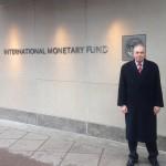 Διεθνές Νομισματικό Ταμείο, Ουάσινγκτον_Ιανουάριος 2017