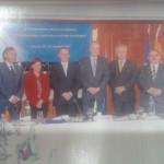Με Υπουργούς Γεωργίας στην Ευρωμεσογειακή Υπουργική Σύνοδο_Λευκωσία_Ιανουάριος 2007