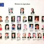 Οι Υπουργοί Γεωργίας της Ε.Ε._2004