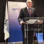 Ομιλητής στην Κοινοβουλευτική Συνέλευση ΝΑΤΟ, Φεβρουάριος 2016