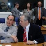 12.06.2007 Paolo de Castro  (ΙΤΑΛΟ ΥΠ. ΓΕΩΡΓΙΑΣ) 3