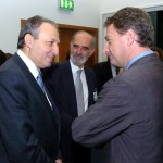 18.10.2004_Herve Gayward_French minister of Agriculture