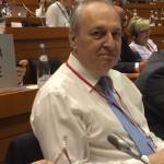 Στα έδρανα της Κοινοβουλευτικής Συνέλευσης ΝΑΤΟ