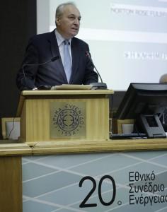 """20ο Εθνικό Συνέδριο """"Έρευνα & Ανάπτυξη""""_ΙΕΝΕ_Νοέμβριος 2015"""